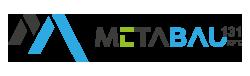 MetaBau logó