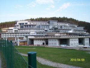 Egerszalók Saliris Resort